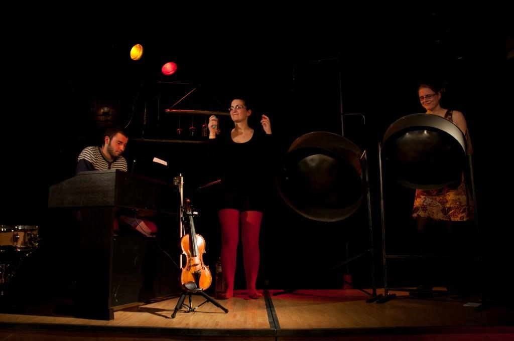Jag & Co Trio