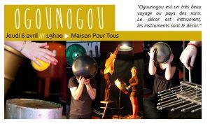 Ogounogou